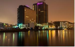 City Break Amsterdam 3 nopti 379 euro!