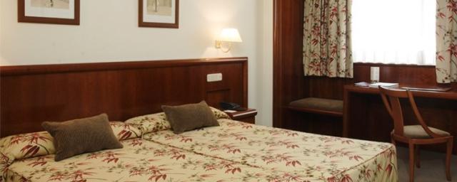 Sejur Hotel Rafael Ventas Oferte Sejur Hotelul Hotel