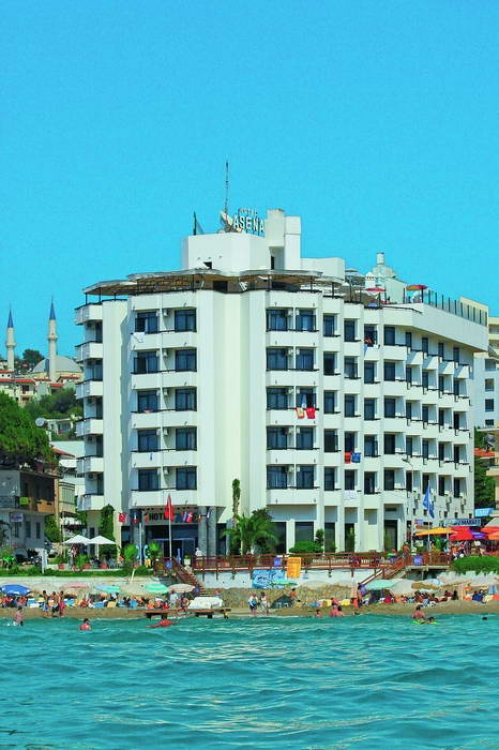 Early booking TURCIA- KUSADASI vacanta de vara 2018!