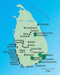 Oferta Last Minute - Sri Lanka - Sejur 7 nopti - Plecare din Bucuresti