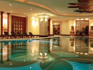 Circuit OFERTA LAST MINUTE TURCIA/ LARA SEJUR 7 NOPTI LA HOTEL IC GREEN PALACE 5*