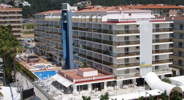 COSTA BRAVA - Santa Susana: 7 nopti cazare cu mic dejun/demipensiune + bilet avion + taxe + transfer = de la 549 euro/pers