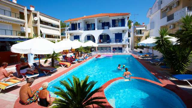 Hotel Makedonia Sky Halkidiki sejur Autocar Timisoara