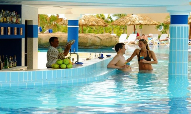 CUBA 2020 Deals - Iberostar Laguna Azul 5* All Inclusive Zbor inclus din Madrid TAXE INCLUSE!