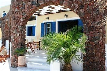Hotel Arion Bay Santorini Sejur Avion Bucuresti