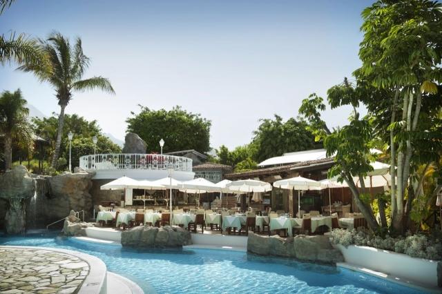 Sejur hotel jardines de nivaria oferte sejur hotelul for Jardines nivaria