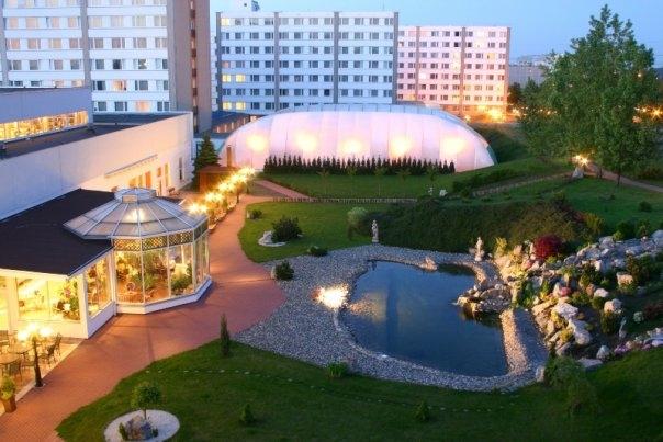 Oferta sejur praga top prague congress center 3 nopti for Hotel top prague