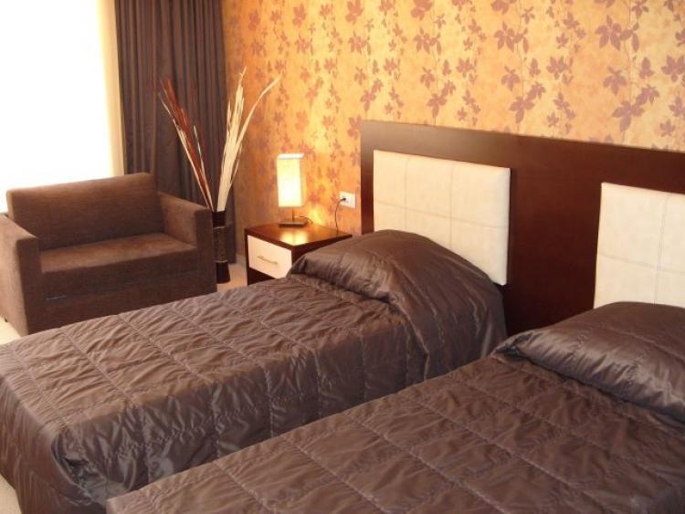 Circuit OFERTA SKI BULGARIA/ BANSKO LA HOTEL IVAN RILSKI SPA & APART 4* DE LA 51 EURO/ PERS