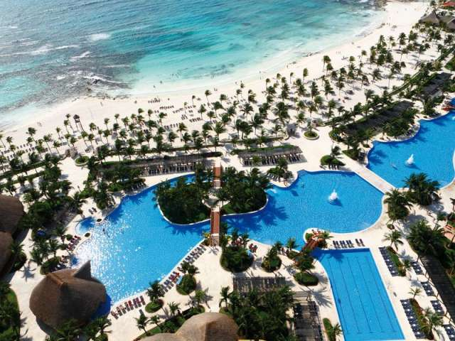 Sejur Hotel Barcelo Maya Tropical Oferte Sejur Hotelul