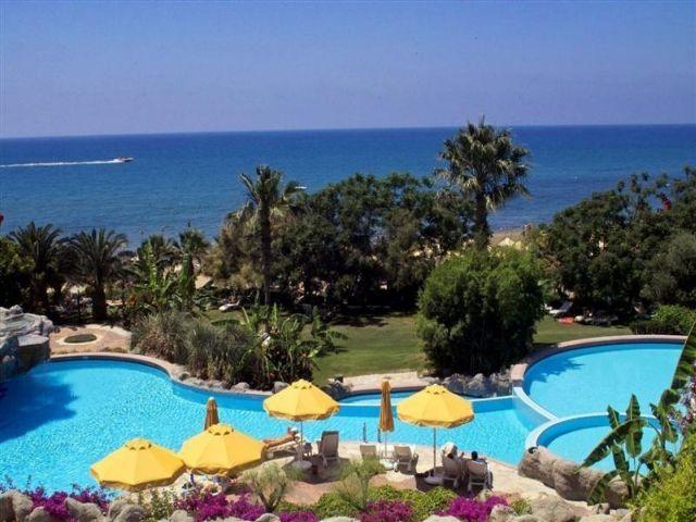Vacanta 5* de lux in Antalya - Last Minute ultimele locuri la inceput de Septembrie