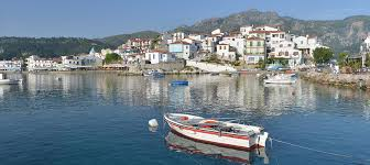 Insula Samos! Noul trebuie descoperit in vara 2018