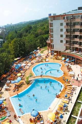 SUPER OFERTA EALY BOOOKING - BULGARIA - NISIPURILE DE AUR - SEJUR 7 NOPTI