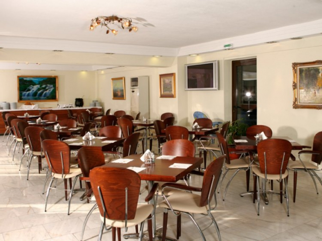 Sejur individuali early booking 2018 Halkidiki Hotel Elinotel Polis