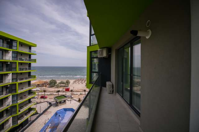 APARTEL 8 - BLACK SEA HORIZON - 3 CAMERE