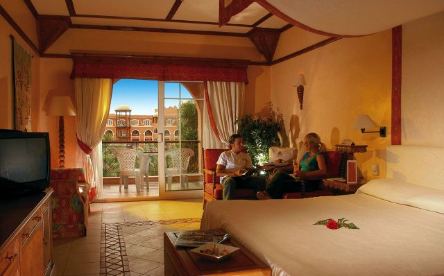 LAST MINUTE EGIPT 5*****  ALL INCLUSIVE THE GRAND RESORT  ZBOR CHARTER DIN OTOPENI CU TAXE INCLUSE