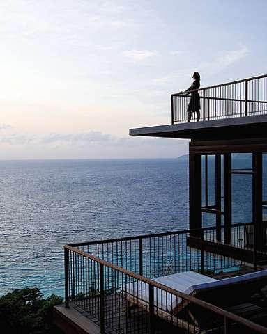 sejur Hotel Four Seasons Resort Seychelles - oferte sejur hotelul