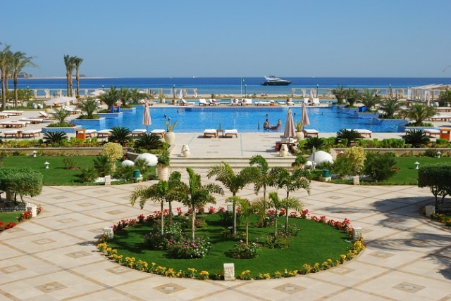 Egipt - HURGHADA: 7 nopti cazare cu all inclusive + bilet avion Cluj + taxe aeroport + transfer = de la 450 euro/pers, plecari 11, 18, 25 iulie