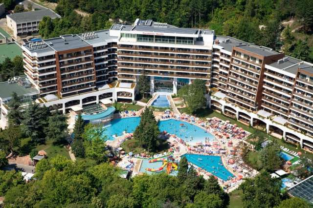 Last minute EARLYBOOKING VARA 2016, BULGARIA-ALBENA, H.FLAMINGO GRAND 5*