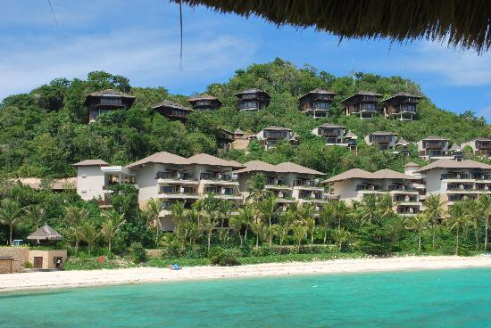 Shangri Las Boracay Resort & Spa