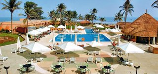 Sunbeach & Resort
