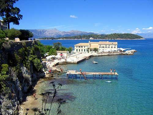 Petrece un sejur de vis la plaja in Zakynthos cu doar 390 euro, avion si taxe incluse!!!