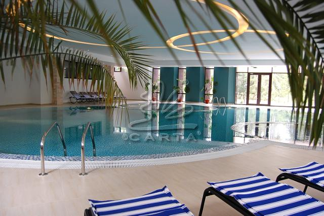 Sejur hotel hart oferte sejur hotelul hotel hart for Hotel cu piscina