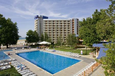 Hotel Kaliakra Standard Albena Sejur Individual