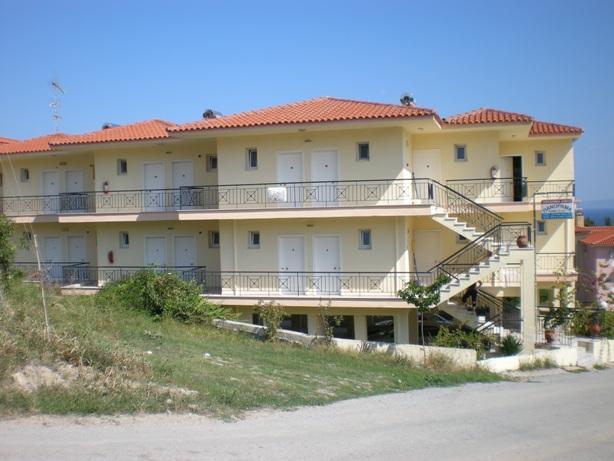 Vila Panorama Halkidiki Grecia Sejur