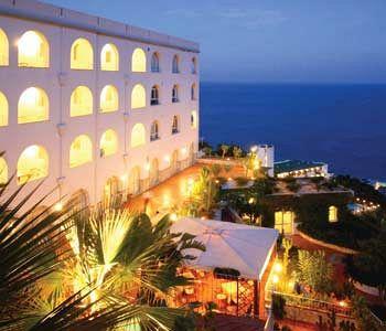 Hotel Antares Sicilia Italia Sejur Avion Bucuresti
