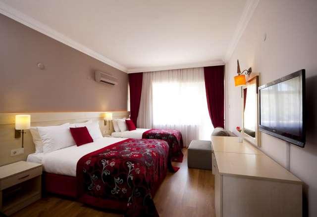 Sejur hotel armas bella sun oferte sejur hotelul hotel for Hotel pistolas