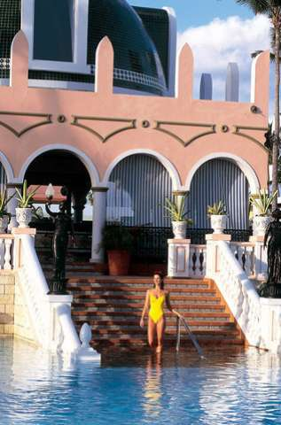 Early Booking Republica Dominicana 2017-2018