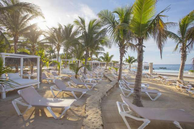 EARLY BOOKING 2020 - REPUBLICA DOMINICANA - Sejur de 7 nopti - Plecare din ZURICH (TBI)