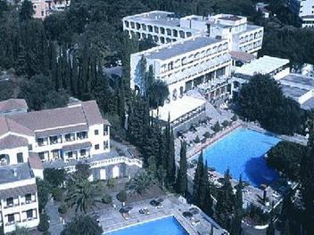 Hotel Magna Corfu Grecia Sejur