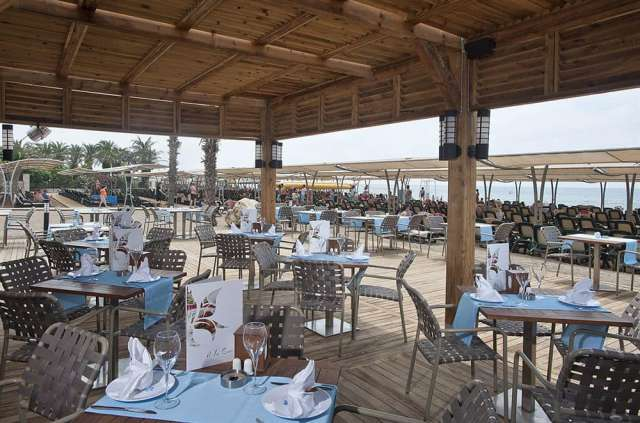 SUPER OFERTA TURCIA ANTALYA HOTEL CRYSTAL WATERWORLD PLECAREA 7 OCTOMBRIE CURSA CHARTER