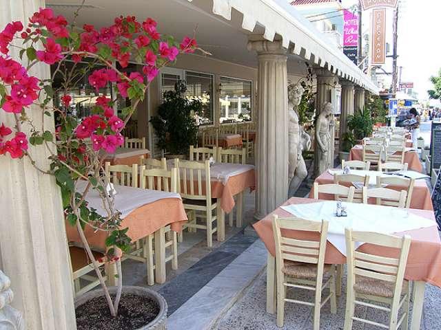 Hotel Parthenon Art Olympic Beach Grecia Sejur
