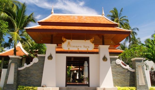 SEJUR EXOTIC THAILANDA-PHUKET 4**** Duangjitt Resort 7 NOPTI CU MIC DEJUN ZBOR DIN OTOPENI CU TAXE INCLUSE