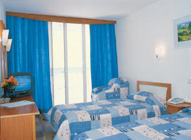 Hotel Elitsa Albena Bulgaria Sejur Individual