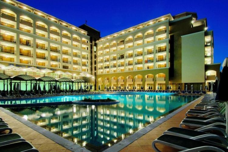 Hotel Sol Nessebar Bay Mare Nessebar Bulgaria Sejur Individual