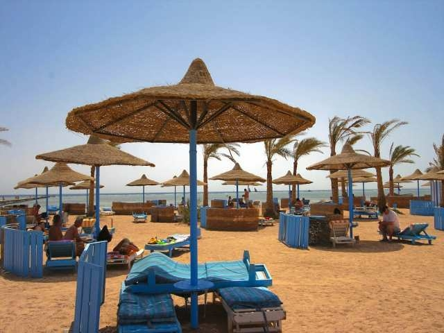 SHARM EL SHEIKH Deals - ROYAL ALBATROS MODERNA 5* ALL INCLUSIVE! Charter din Bucuresti, TOATE TAXELE INCLUSE!