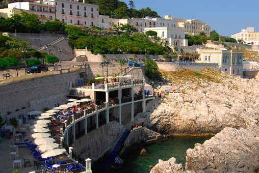 Sejur hotel grand mediterraneo oferte sejur hotelul - Piscina sulfurea santa cesarea terme ...