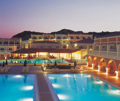 Cazare Hotel Atlantica Porto Bello Beach Oferte Cazare