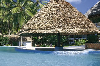Karafuu Beach Resort - Pingwe