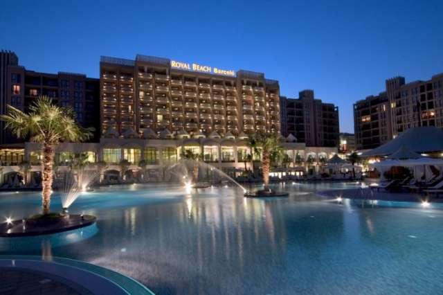 Hotel Barcelo Royal Sunny Beach Bulgaria Sejur Individual