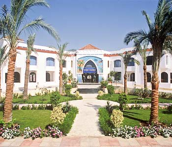 Falcon Inn Sharm