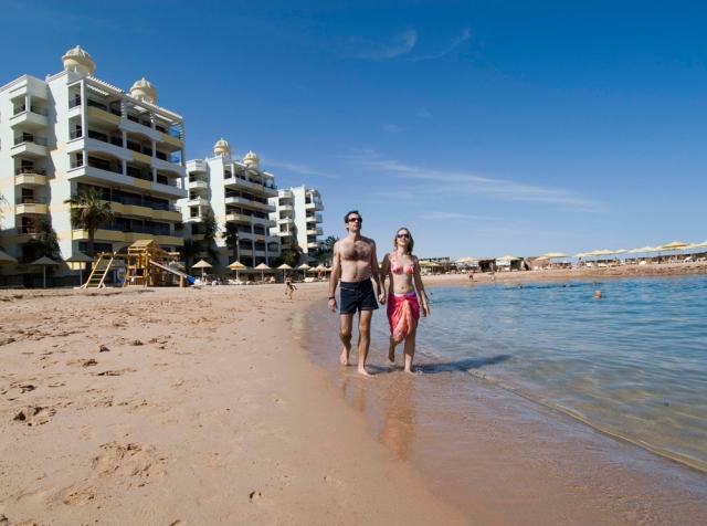EGIPT - HURGHADA -SUNRISE HOLIDAYS 5 * ALL INCLUSIVE- 7 NOPTI , AVION , TAXA DE AEROPORT -INCLUSA  , ASIGURARE INCLUSA