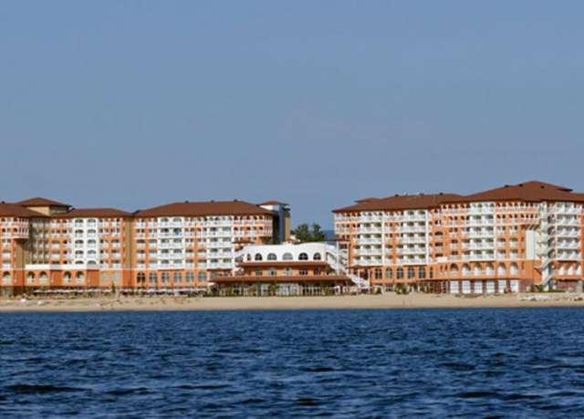 Hotel Sol Luna Bay Resort Obzor Bulgaria Sejur Individual