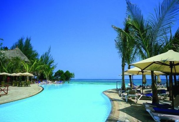 Kole Kole Beach Resort & Spa