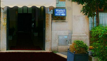 Oferta cazare hotel soggiorno blu prin agentia aristocrat for Soggiorno blu hotel roma
