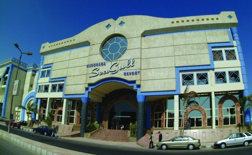 Sea Gull Beach & Resort