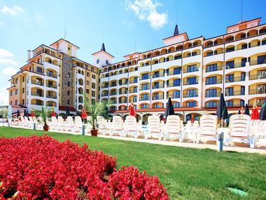 Hotel Sunrise All Suites Resort Obzor Sejur Individual